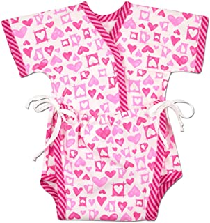 Perfectly Preemie Boys & Girls Sweet-Tee - NICU Friendly