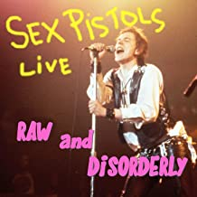 Raw and Disorderly [Explicit]