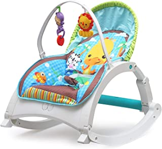 The Flyers Bay Fiddly's-56 Baby Bouncer Cum Rocker