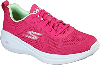 Skechers Women's GO Run Fast - Glide Sneaker