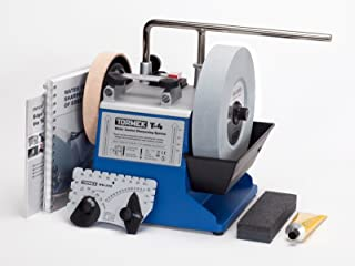 Water Cooled Sharpening System
