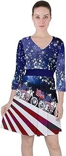 Best gogo dress pattern Reviews