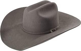 Men's 7X Fur Felt Cowboy Hat