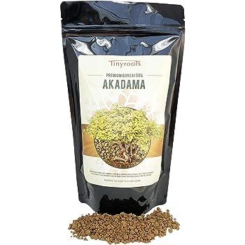 Akadama Premium Bonsai Soil from BonsaiOutlet