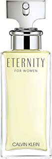 Calvin Klein Eternity Eau De Parfum Spray for Women, 50 ml