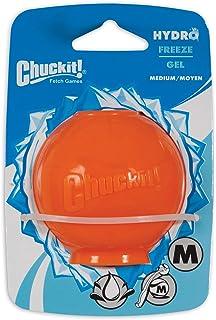 CHUCKIT Hydro Freeze Toy, Medium