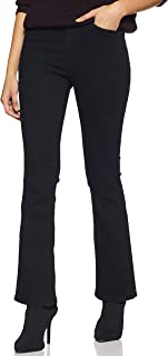 AKA CHIC Women's Boot Cut Jeans