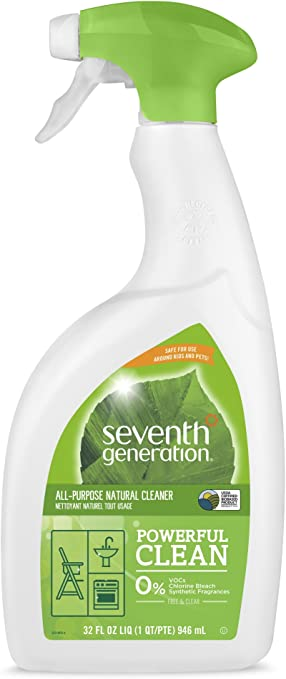 Seventh Generation Hard Surface Cleaner