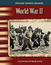 World War II (Library Bound) (the 20th Century)