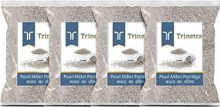 Trinetra Bajra Daliya (Pearl Millet Porridge)-500gm (Pack of 4)