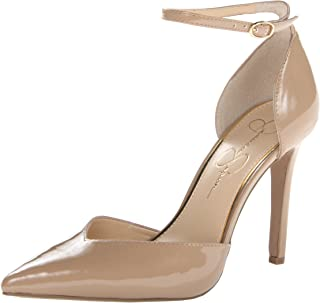 Jessica Simpson Womens Cirrus Dress-Pump