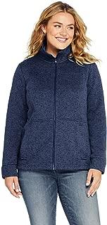 Best lands end women's coat size chart Reviews