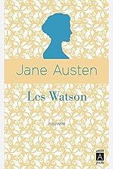 Les Watson Format Kindle