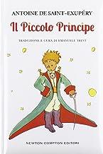 Il Piccolo Principe [ The Little Prince ] (Italian Edition)
