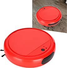 Sweeping Machine, Durable and Stable Strong Dust Absorption One Button Intelligent Cleaning Floor Cleaner for Bedroom for ...
