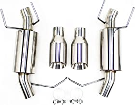 Best 2014 mustang v6 exhaust kits Reviews