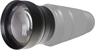 Sony E 55-210mm f/4.5-6.3 OSS 2.2X High Definition Super Telephoto Lens (This Lens Mounts On Top of Sony E 55-210mm f/4.5-...