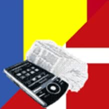 Danish Romanian Dictionary