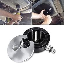 Fuel Tank Sump Kit for FASS Airdog Fuelab Pump Compatible for Cummins Powerstroke Duramax Diesel & Gas