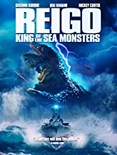 Reigo: King Of The Sea Monsters