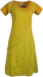 Suchergebnis Auf Amazon De Fur Punkte Kleid Gelb Damen Bekleidung