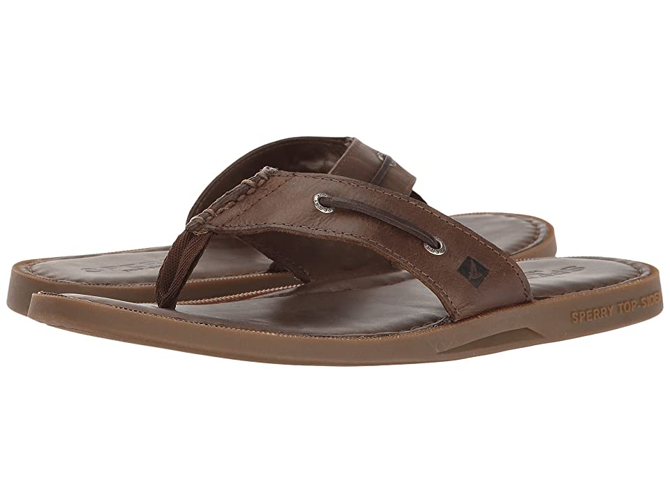 Sperry A/O Thong Sandal (Riverboat) Men