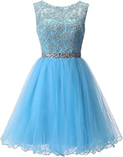 Homecoming Dresses Short Cocktail Dress Tulle Prom Dresses Tulle Formal Evening Gowns