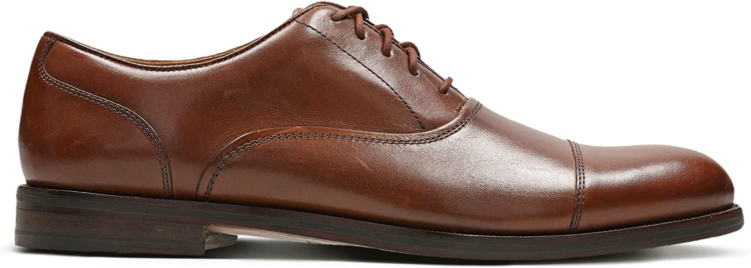 Clarks Coling Boss Leather shoes in