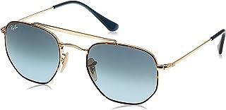 unisex-adult Rb3648 the Marshal Square Sunglasses Square Sunglasses