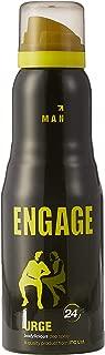 Engage Man Deodorant Urge, 150ml / 165ml (Weight May Vary)