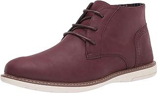 حذاء رياضي رجالي من MUK LUKS Watson-Burgundy