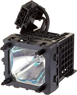 BORYLI XL-5200 Replacement Lamp with Housing for KDS60A2000 KDS60A3000 KDS50A2000