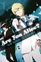 Best are you alice game Reviews