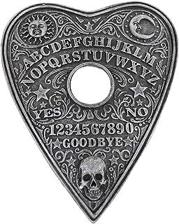 Nemesis Now Spirit Board Ouija Board Planchette Shaped Box Trinket Box