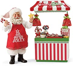 Department 56 Possible Dreams Santa's Sweet Shop Figurine