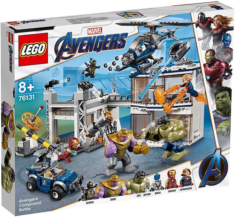 LEGO 76131 SH CONF 5