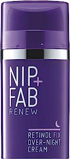Nip+Fab Retinol Fix Overnight Cream