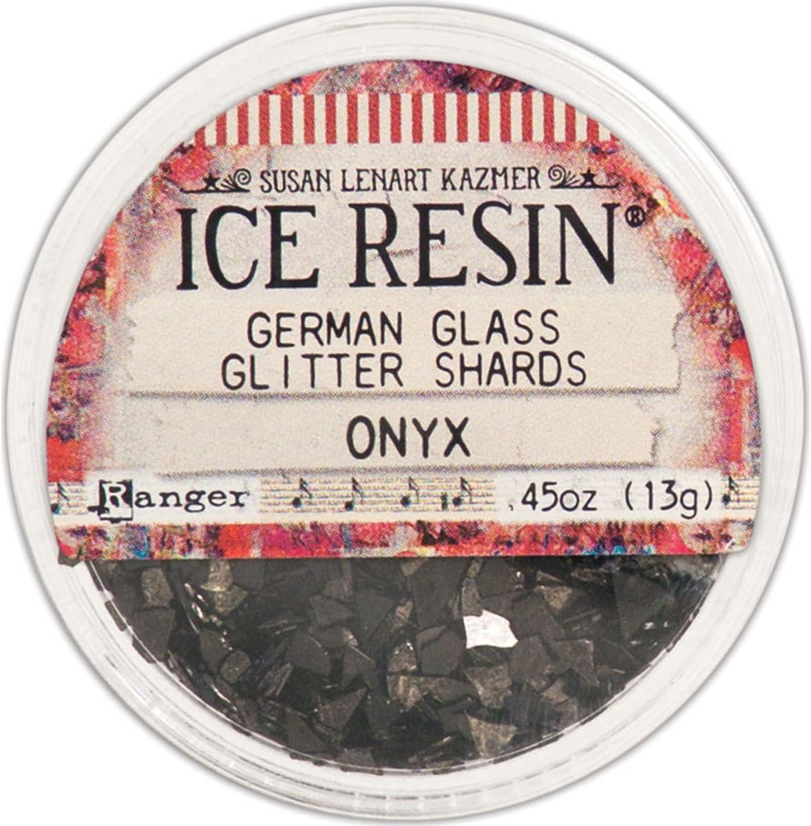 ICE Resin Onyx Shards Glitter Sale price Glass Cheap sale