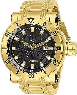 Invicta Automatic Watch (Model: 26821)