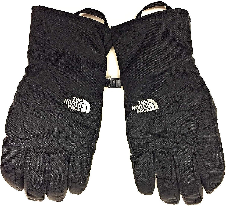 The North Face Women's Waterproof 奉呈 Nylon Winter 人気 Black Gloves TNF