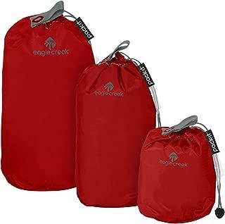 Eagle Creek Pack It Specter Stuffer Set Mini Packing Organiser One Size Red