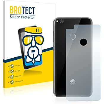 BROTECT Protector Pantalla Cristal Compatible con Huawei P8 Lite ...