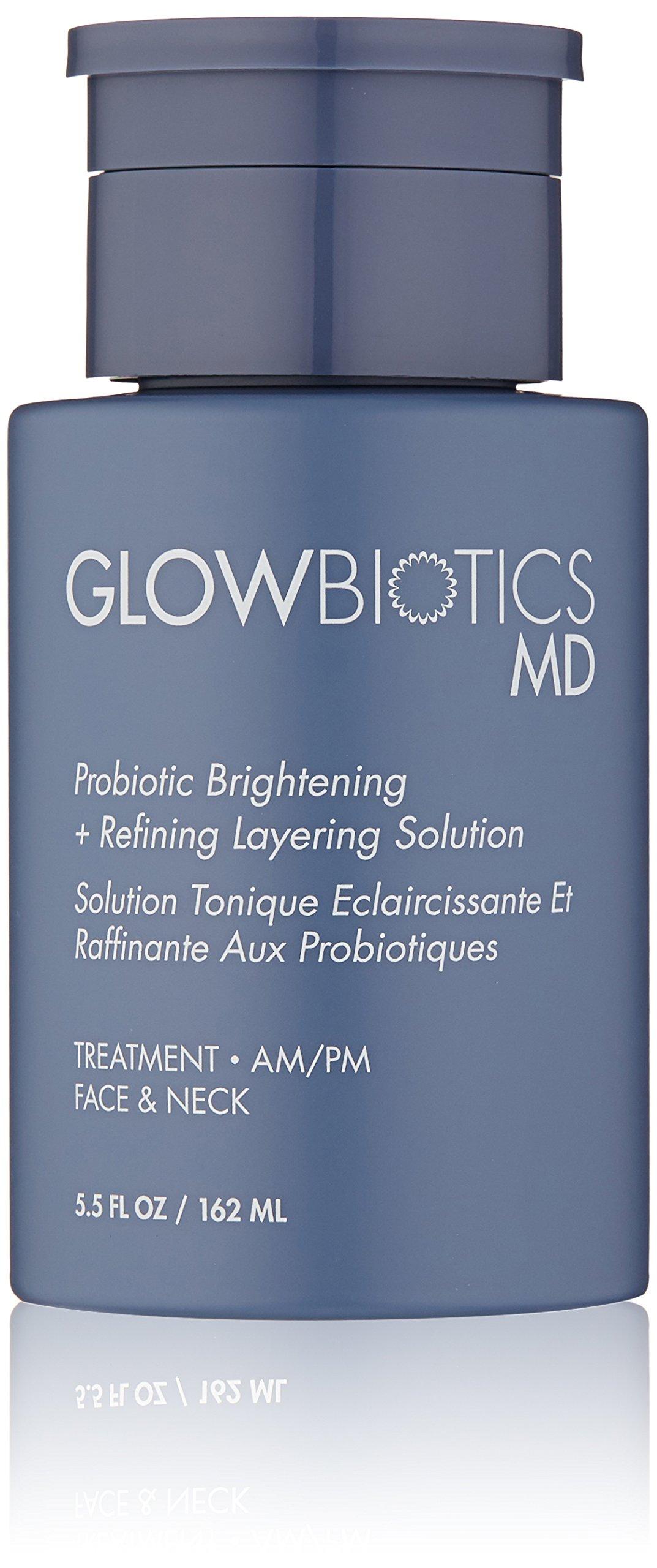 Glowbiotics MD Probiotic Brightening Refining