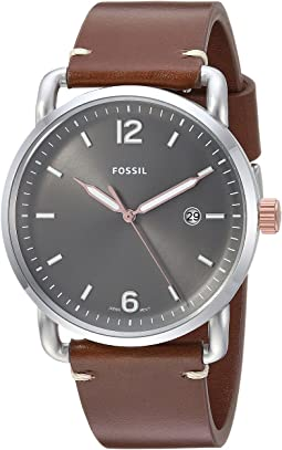Fossil - The Commuter 3H Date - FS5417