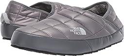 Zinc Grey/High-Rise Grey