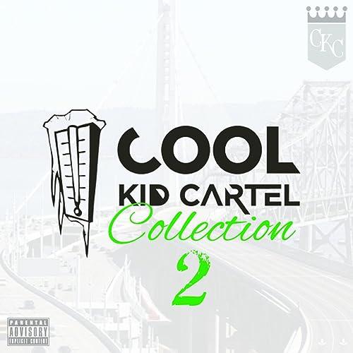 Total Knockout (TKO) (feat. Cool Kid Cartel) [Bonus Track ...