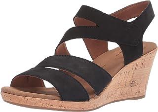 Rockport Briah Asym womens Wedge Sandal