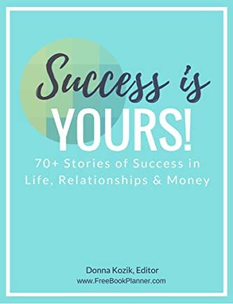 Success Is Yours! (English Edition)