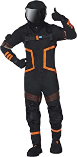 Fortnite Dark Voyager Costume for Adults | Officially Licensed