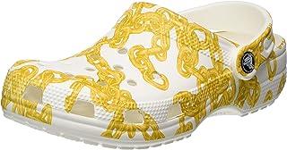 Crocs Classic Chain Graphic Clog, Sabot Femme